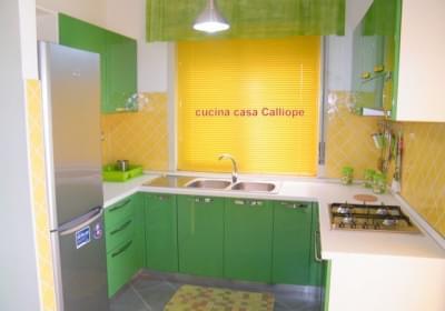 Casa Vacanze Calliope